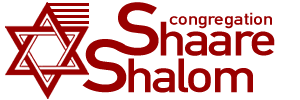 Logo for Shaare Shalom