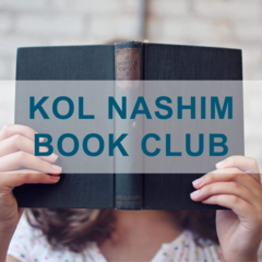Kol Nashim Book Club