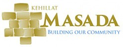 Logo for KEHILLAT MASADA