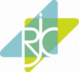 Logo for Riverdale Jewish Center