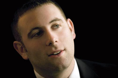 Shimon Craimer
