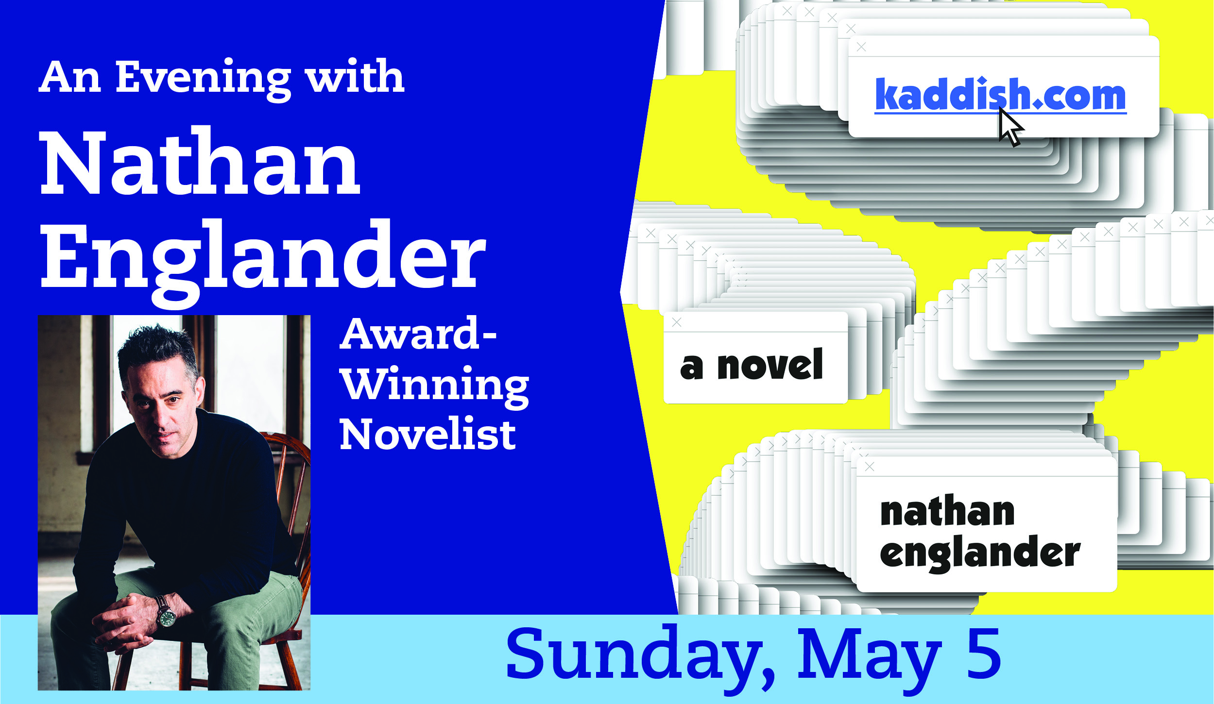"""<a href=""""https://www.cbsteaneck.org/event/new-horizons-in-jewish-literature-with-nathan-englander.html""""                                     target="""""""">                                                                 <span class=""""slider_title"""">                                     Englander                                </span>                                                                 </a>"""