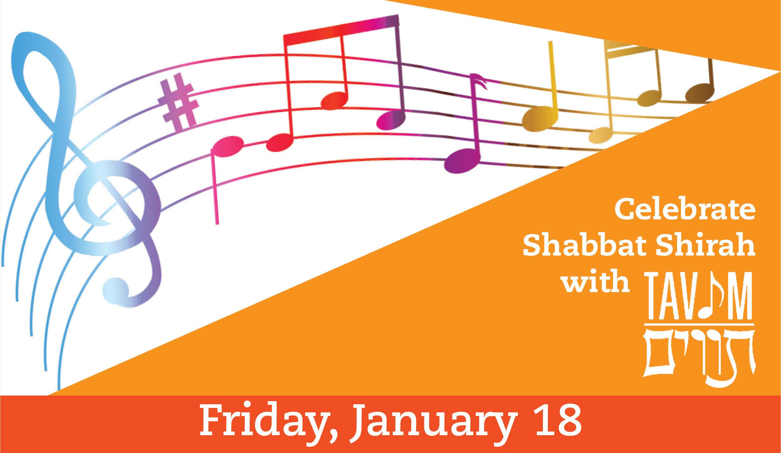 "<a href=""https://www.cbsteaneck.org/event/sisterhood/ruach---shabbat-shirah-dinner-.html#""                                     target="""">                                                                 <span class=""slider_title"">                                     Shabbat Shira with TAVIM                                </span>                                                                 </a>                                                                                                                                                                                       <span class=""slider_description"">Friday night dinner sponsored by Sisterhood and Ruach Committee</span>"