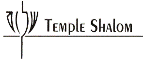Logo for Temple Shalom (Succasunna)