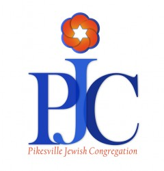 Logo for Pikesville Jewish Congregation