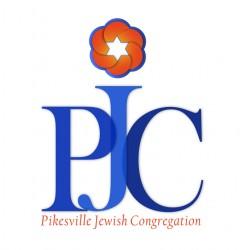 Logo for Pikesville Jewish Congregation