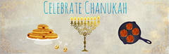 Banner Image for Chanukah Party at Montclair Park