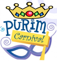Banner Image for Shreveport Jewish Purim Carnival 2020