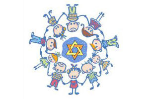 Banner Image for KID-dush Shabbat