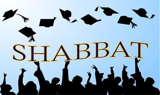 Banner Image for Graduation Shabbat