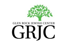 Logo for Glen Rock Jewish Center