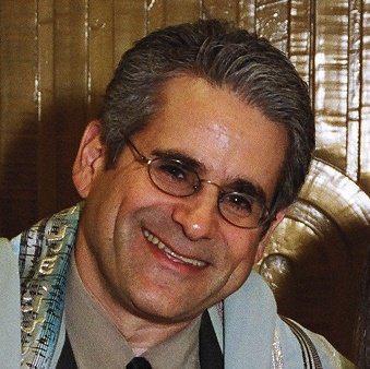 Cantor Saul Praver