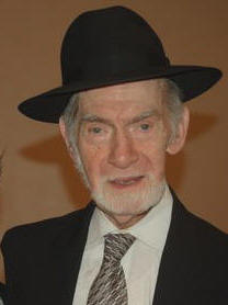 "Rabbi Joseph Grunblatt z""tl, Rabbi Emeritus"