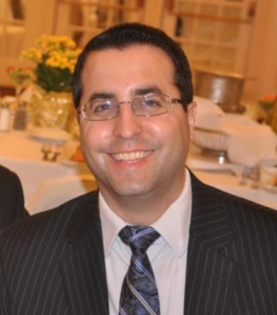 Interim Rabbi