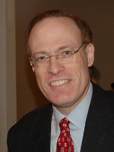 Jules Halpern, Vice President
