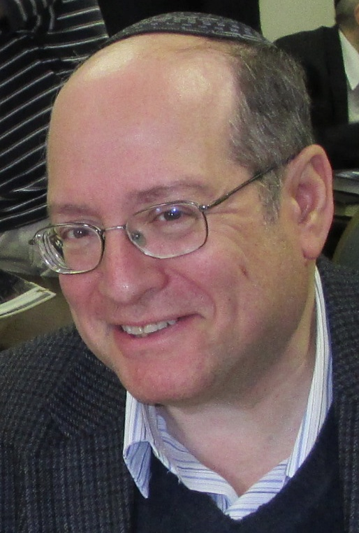 Herbet Schonhaut, Senior Vice President - Ritual