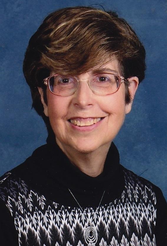 Susan Lieberman, Recording Secretary