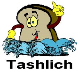 Banner Image for Tashlich @ Sligo Creek