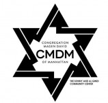 Logo for Congregation Magen David of Manhattan