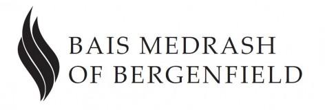Logo for Bais Medrash of Bergenfield