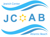 Logo for The Jewish Center of Atlantic Beach