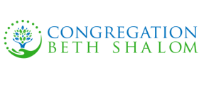 Logo for Congregation Beth Shalom (Clearwater)