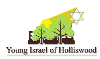 Logo for Young Israel of Holliswood