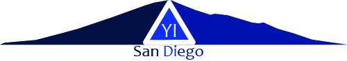 Logo for Young Israel of San Diego