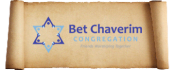 Logo for Bet Chaverim