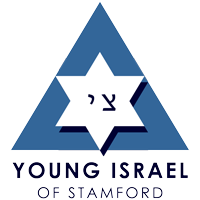 Logo for Young Israel of Stamford