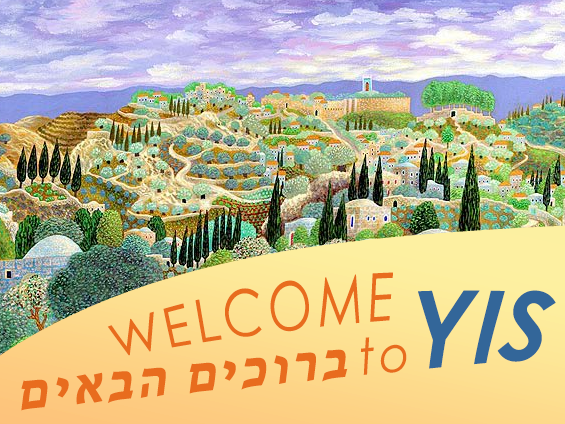 Welcome to the Young Israel of Stamford