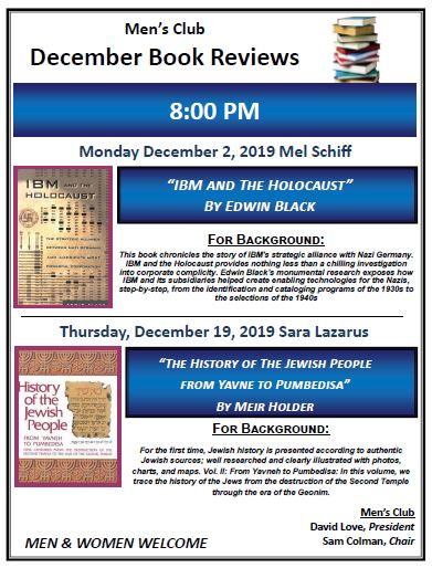 """<a href=""""https://images.shulcloud.com/590/uploads/5780/Mens-Club/MensClubBookReviewsDecember2019.pdf""""                                     target=""""_blank"""">                                                                 <span class=""""slider_title"""">                                     December Book Reviews                                </span>                                                                 </a>"""