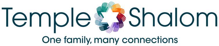 Logo for Temple Shalom (Naples)