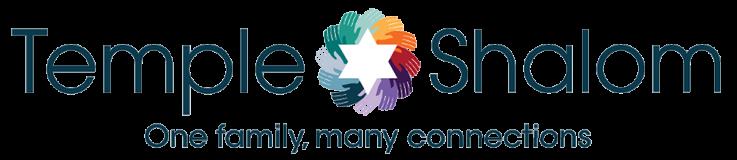 Logo for Temple Shalom