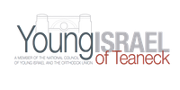 Logo for Young Israel of Teaneck