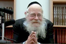Rabbi Adin Steinsaltz