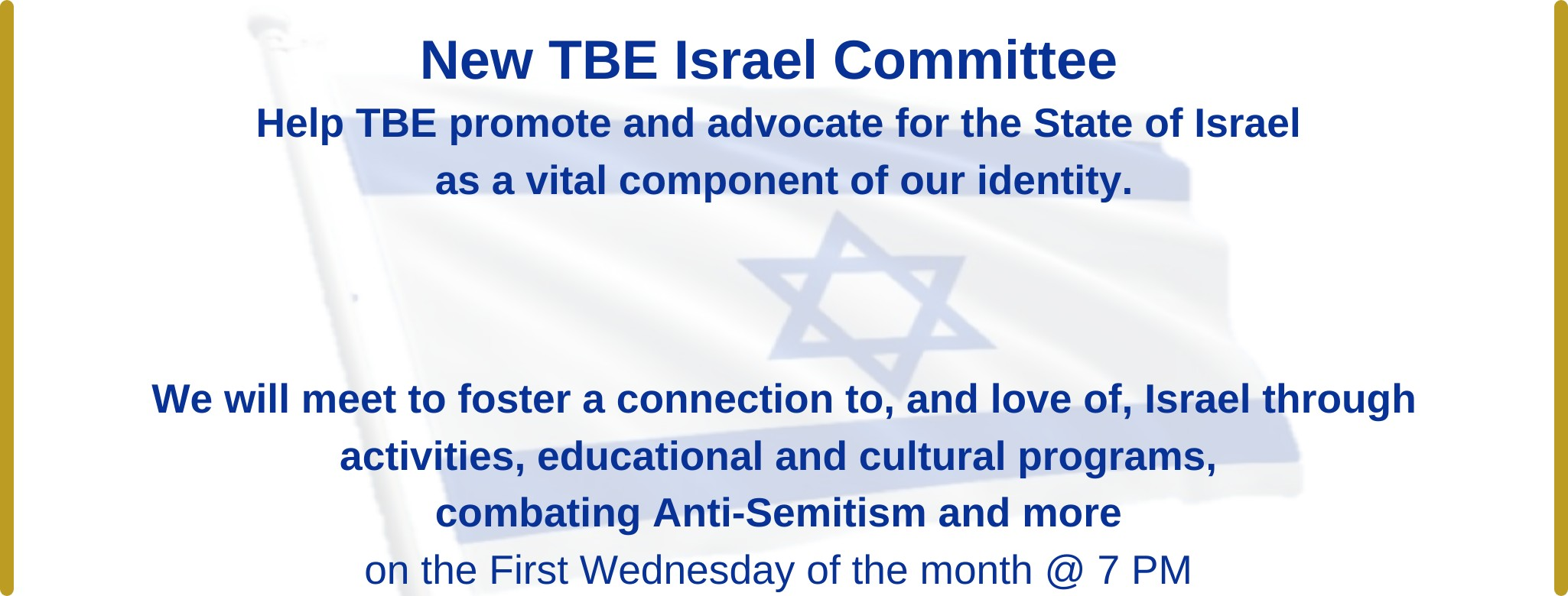 "<a href=""https://www.templebethel.com/israel-committee.html""