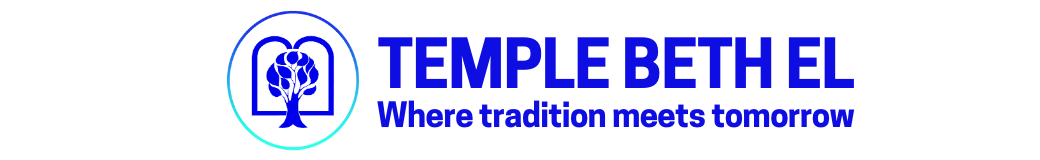 Logo for Temple Beth El of Fort Myers