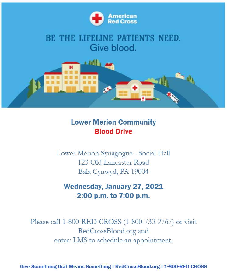 """</a>                                                                                                                                                                                      <a href=""""https://www.redcrossblood.org/give.html/drive-results?order=DATE&range=10&zipSponsor=LMS"""" class=""""slider_link""""                             target="""""""">                             CLICK HERE to schedule an appointment.                            </a>"""