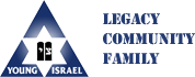 Logo for Young Israel of Kew Gardens Hills