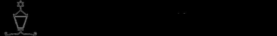 Logo for Kadimah-Toras Moshe