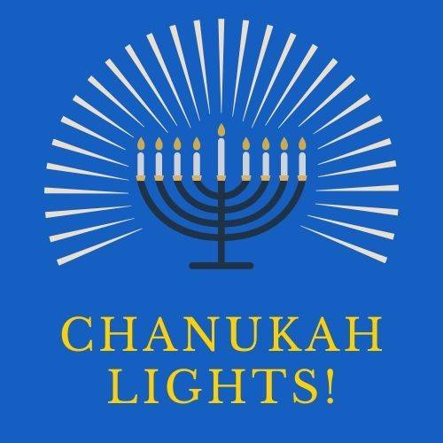 Banner Image for Chanukah Candle Lighting