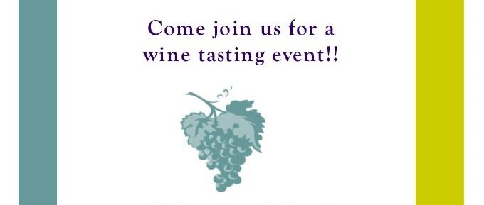 Banner Image for Wine Tasting Event (04/07/2019)
