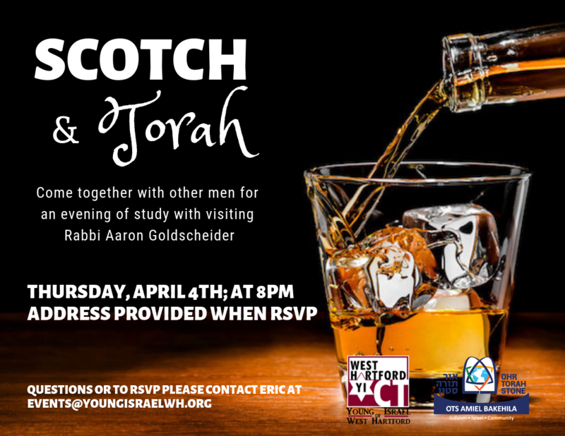 Banner Image for Scotch & Torah