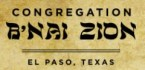 Logo for B'nai Zion