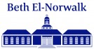 Logo for Congregation Beth El (Norwalk)
