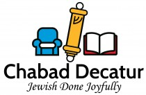 Logo for Chabad Decatur