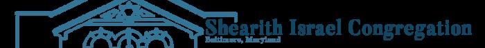 Logo for Shearith Israel Cong