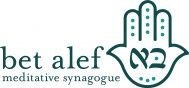 Logo for Bet Alef Meditative Synagogue