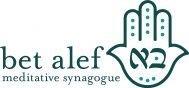 Logo for Bet Alef Meditative Synagogue